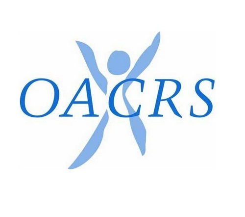 Logo de l'Ontario Association of Children's Rehabilitation Services