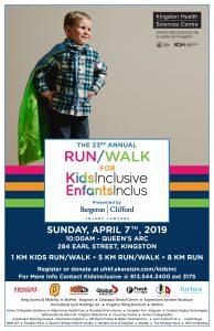 Emmett Run Poster 2019
