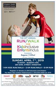 Lachlan Run Poster 2019