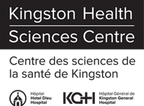kingston health science centre logo